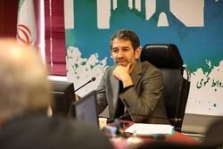 سرپرست سازمان حمل و نقل و ترافیک شهرداری تهران منصوب شد