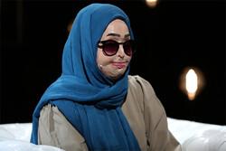 قربانیان اسیدپاشی در تلویزیون از زندگی خود گفتند/ آرزوی دیدن دنیا