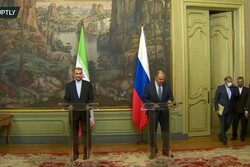 All parties need to abide by their JCPOA obligations: Lavrov