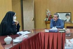 مخالفت شورای تأمین آبیک با ادغام یا انتقال دانشگاه پیام نور