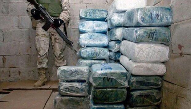سعودی عرب میں بھاری مقدار میں منشیات برآمد