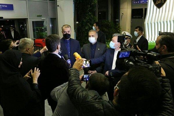 Emir Abdullahiyan: Moskova'da Güney Kafkasya konusunu ele alacağız