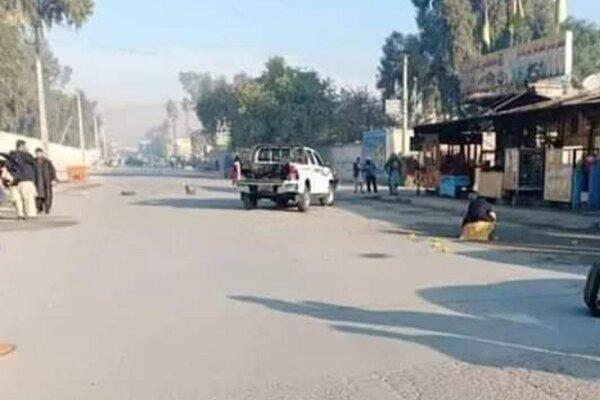 3 Taliban members wounded in roadside bomb blast in Nangarhar