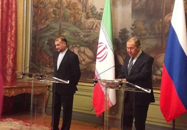 رئیسی و پوتین دیدار میکنند/ تغییر ژئوپلیتیک قفقاز را نمیپذیریم