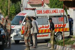 Pakistan'da deprem: En az 20 ölü, 300'ün üzerinde yaralı