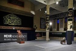 Leader attends Imam Reza (PBUH) mourning ceremony