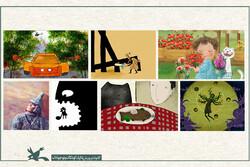 نمایش ۷ انیمیشن در روزهای هفته ملی کودک