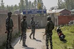 کشته شدن دو معلم یک مدرسه توسط افراد مسلح در بخش کشمیر هند