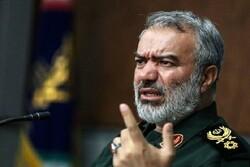US flees Afghanistan in complete disgrace: Gen. Fadavi