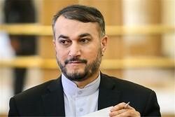 Iran FM Amir-Abdollahian terms Moscow visit 'constructive'