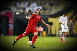 مهدی طارمی - ایران و عراق
