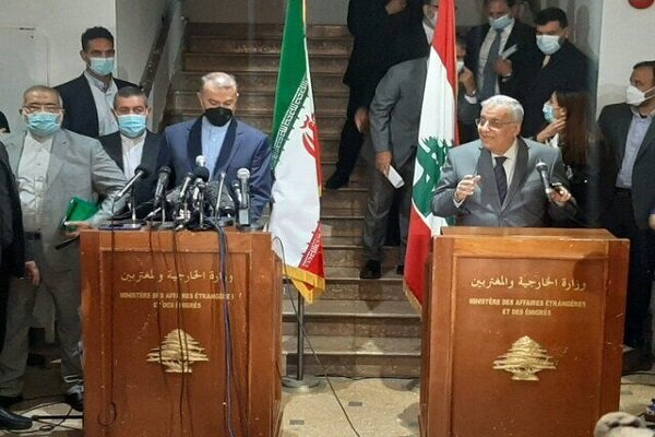 Lübnan'ın ekonomik krizi aşmasına yardımcı olmaya hazırız