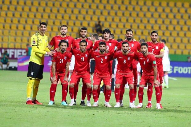 پیروزی بر امارات با هدیه بزرگ تکنولوژی/ بازگشت ایران به صدر جدول