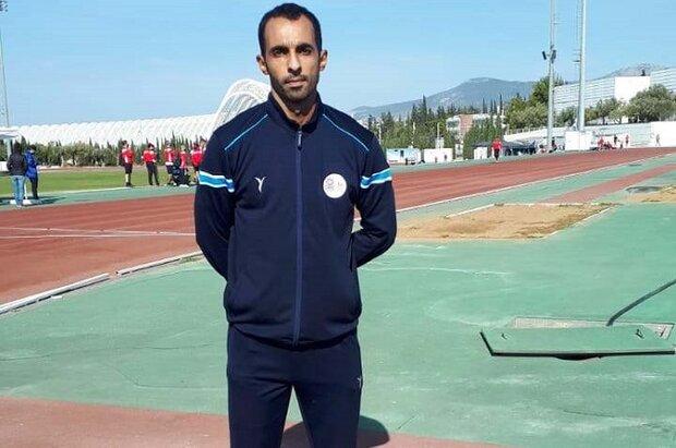 دونده بوشهری مدال طلای مسابقات جهانی کارگری در یونان را کسب کرد