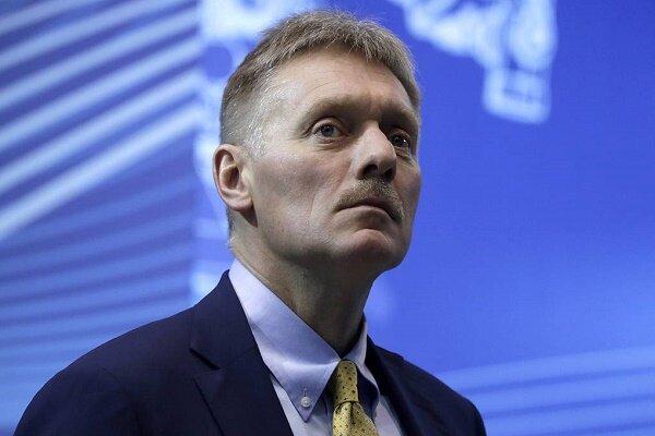 پسکوف: گاز برای روسیه ابزار فشار نیست