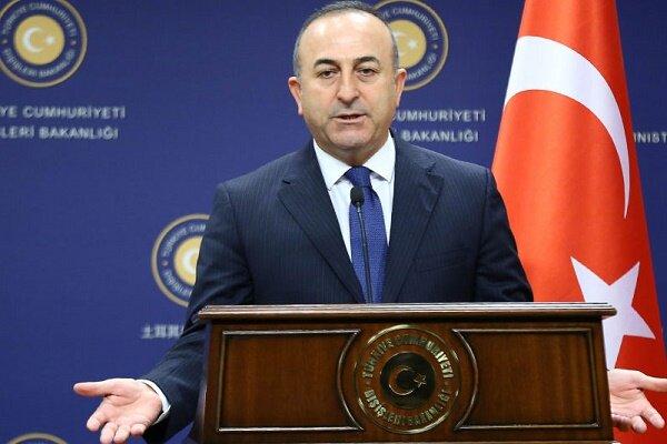 ترکیه: تعامل با طالبان به معنای به رسمیت شناختن آن نیست