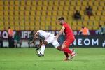 الاتحاد الاسيوي يحدد موعد مباراة ايران ولبنان
