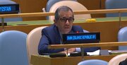 Iran warns against any military adventurism of Zionist regime