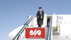 """الرئيس الإيراني في محافظة """"بوشهر"""" جنوب إيران/بالفيديو"""