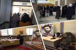 خدمترسانی به بیش از ۲۵۰ ساکن محله محروم مرادآباد کرمانشاه