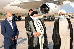 Cumhurbaşkanı Reisi'den Buşehr eyaletine ziyaret