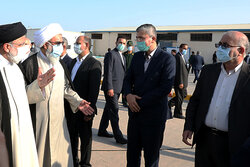 رئیس جمهور دستور اجرای دو پروژه را در دشتستان صادر کرد