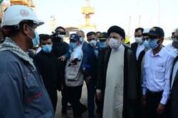 """""""بوشهر"""" قطب الزراعة والنخيل والصيد وتحتضن صناعة النفط والغاز والبتروكيماويات"""