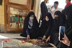 معاون رئیس جمهور در امور بانوان با بوشهریها دیدار و گفتوگو کرد