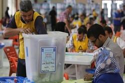 رئيس الوزراء العراقي: أتممنا واجبنا بإجراء انتخابات نزيهة وشفافة