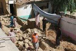 Iran FM expresses sympathy with Pakistan over quake tragedy