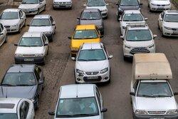 همت غرب به شرق تا کردستان پر ترافیکترین محور پایتخت