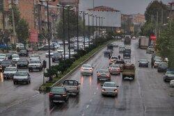 ترافیک پرحجم در ورودیهای پایتخت/ ۳۲ درصد مسافران هنوز بازنگشتند