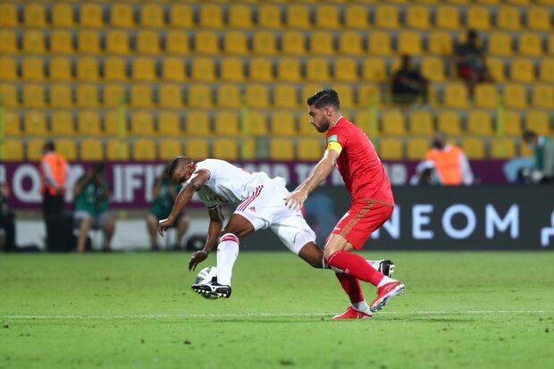 نقطه ضعف بزرگ و نگرانی برای بازی با کره/ قلب تیم ملی خوب نمیزند!
