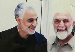 شهید همدانی؛حبیب دلها از کوه های کردستان تا حلب