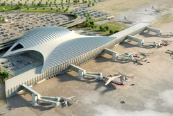 Saudi's King Abdullah airport targeted by two drones