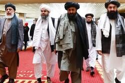 """وفد من """"طالبان"""" يلتقي وزير الخارجية القطري"""