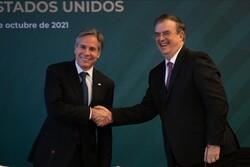 آمریکا و مکزیک توافق امنیتی جدیدی امضا کردند