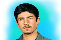 سردار شهید نصر الله شفیعی