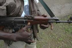Gunmen kill 11 people in market in Nigeria