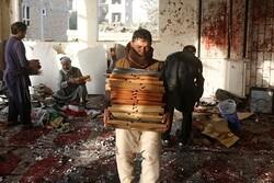 شورای سیاستگذاری ائمه جمعه جنایت افغانستان را محکوم کرد