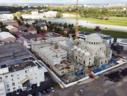 فرانس میں زیر تعمیر مسجد کو شہید کرنے کی دھمکی