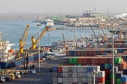 Iran's foreign trade doubles in Sept.: IRICA