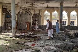 حاکمان افغانستان باید پاسخگو و پیگیر حادثه تروریستی قندوز باشند