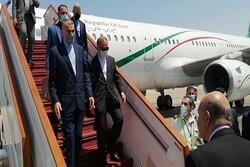 Iran will stand by Syria firmly: Amir-Abdollahian
