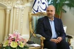 Ghalibaf congratulates Muslims on Prophet birthday anniv.
