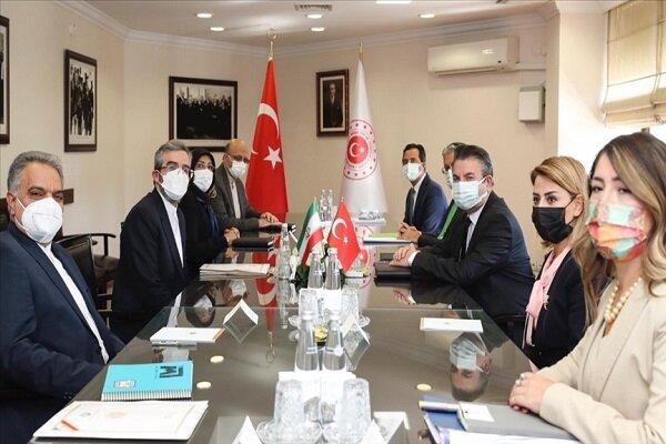 İran ile Türkiye arasındaki siyasi istişareler tamamlandı