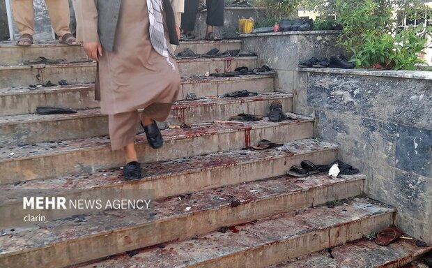 Lebanese Hezbollah condemns terrorist attack in Kunduz mosque