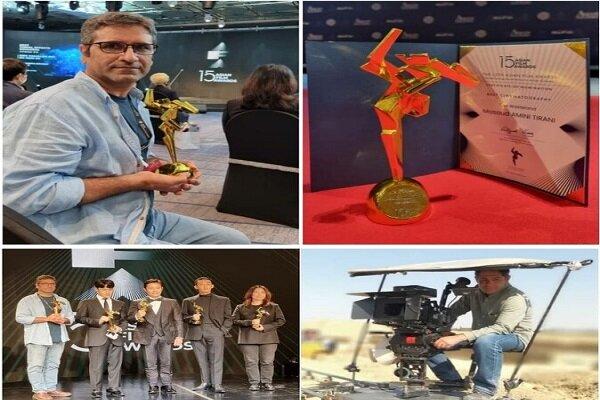 15. Asya Film Ödülleri sahiplerini buldu