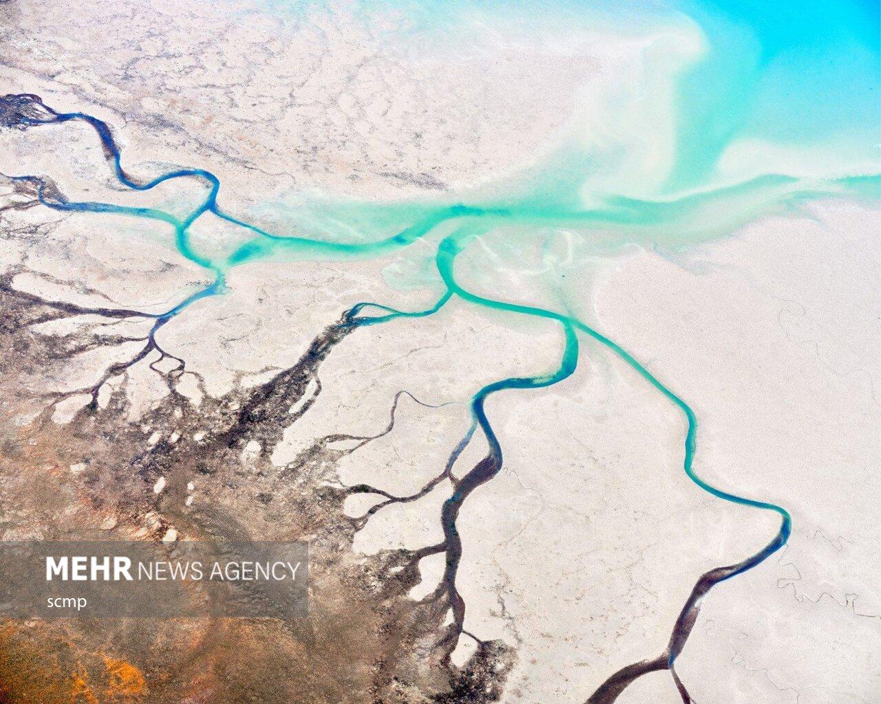 مختارات من الصور الفائزة في مسابقة صور الطبيعة في أستراليا