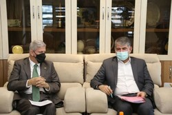 Iran, Brazil discuss expansion of agricultural cooperation